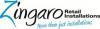 Zingaro Retail Installation